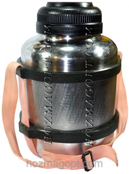 Термос для пищи (СССР) 3 литра