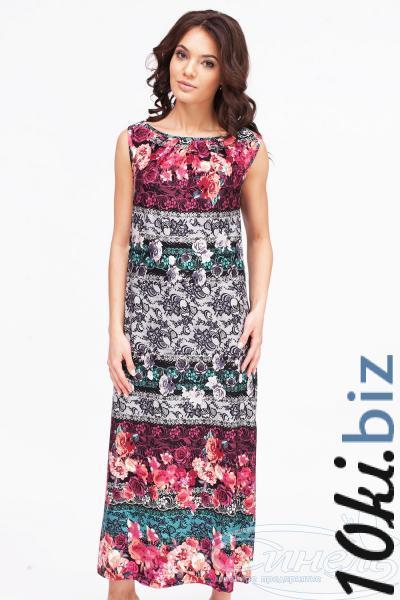 Платье 52-252К Платья в пол, макси платья в Москве