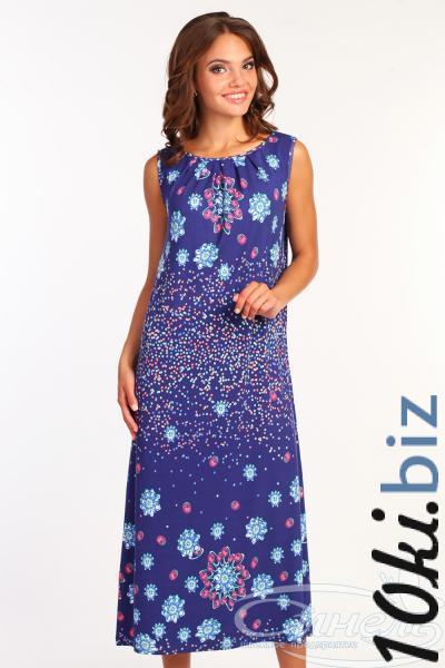 Платье 52-252К Платья в пол, макси платья на Онлайн рынке России