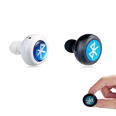 Мини беспроводная стерео Bluetooth гарнитура наушник AirBeats