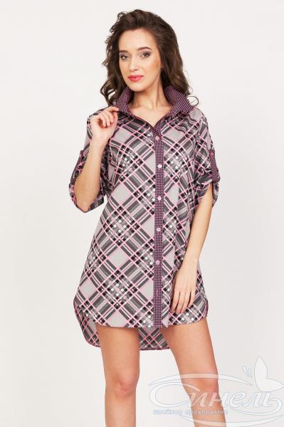 Блуза 12-125К