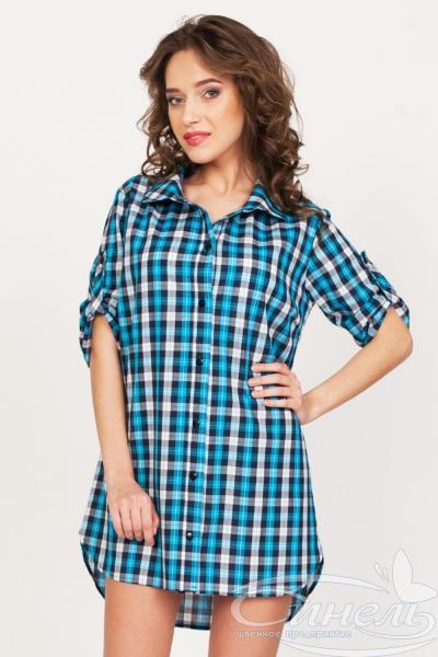 Блуза 12-124К