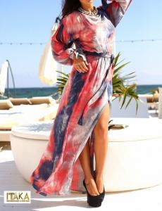Фото Платья, сарафаны в пол. Платье женское в пол