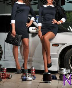 Фото Платья женские (с рукавом). Платье женское