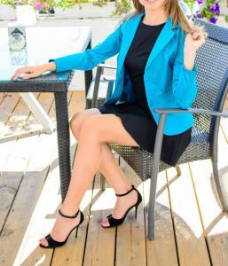 Фото Верхняя одежда, пиджаки, кардиганы Пиджак женский