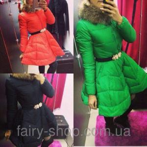 Фото Пальто,куртки,жилетки Пальто