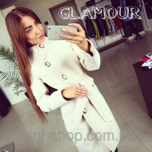 Пальто #485