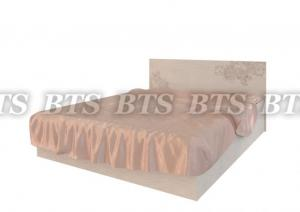 Фото Кровати Кровать Винтаж 1,6 м.(BTS МЕБЕЛЬ)