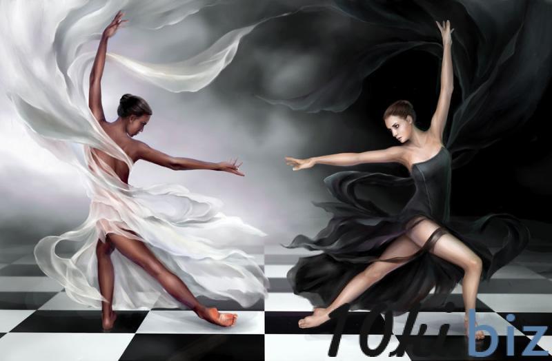 Жизнь как танец