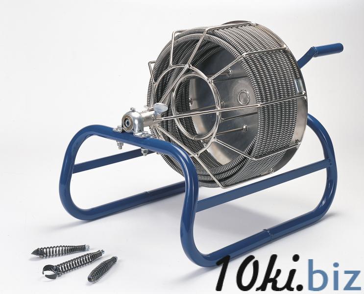 Ручная прочистная машина Модель K Ручной инструмент (устар) купить на рынке Апраксин Двор
