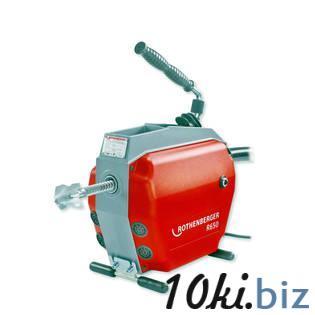 Rothenberger R 650 Электроинструмент (устар) купить на рынке Апраксин Двор