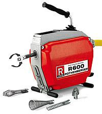 Rothenberger R 600