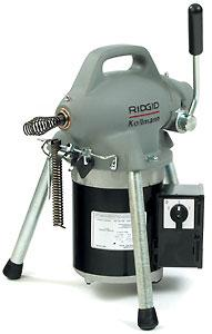 Прочистная машина секционного типа K-50