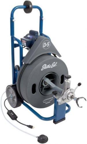 Прочистная машина барабанного типа Модель D5