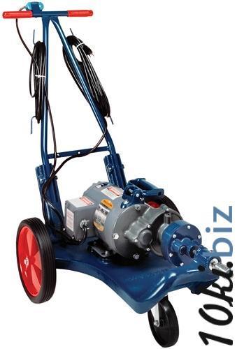 Прочистная машина секционного типа Модель C Электроинструмент (устар) купить на рынке Апраксин Двор