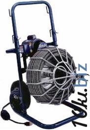 Электрическая прочистная машина Модель R Электроинструмент (устар) в России
