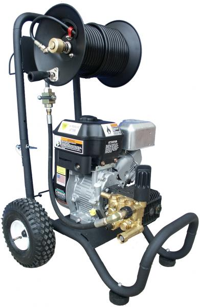 Cam Spray CS25006H.3