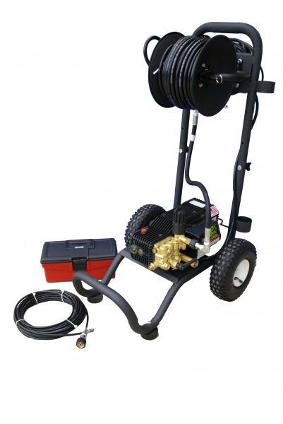 Cam Spray CS1500A.2-50HZ