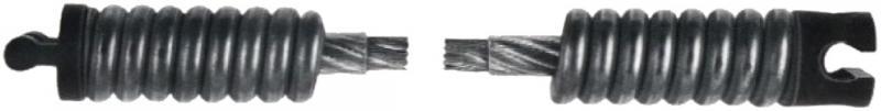 Спираль Три-макс NTS