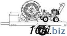Барабан для спиралей вместимостью 150 м. CR-1A Ручной инструмент (устар) купить на рынке Апраксин Двор