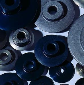 Фото  Отрезные ролики для метталических труб