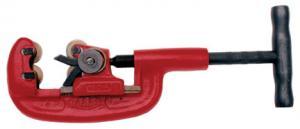 Фото  Труборез 4-х роликовый для стальных труб