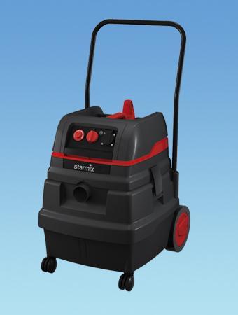 STARMIX ISC ARDL 1650 EWS Compact