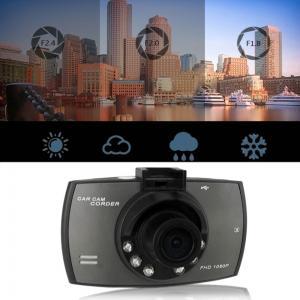 Фото Автомобильные видеорегистраторы G30 Видеорегистратор автомобильный мини  LCD 2.7