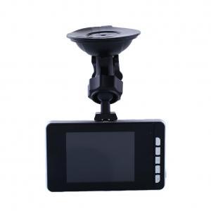 Фото Автомобильные видеорегистраторы Видеорегистратор автомобильный Full HD 1080 P обнаружения движения ночного видения 2.7
