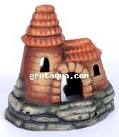 К -14 Замок с высокой крышей
