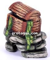 К-17 Сундук на камнях