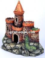 К-60 Замок с башней