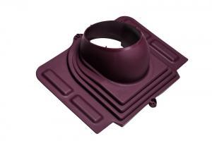 Фото Кровельная вентиляция Проходной элемент для металлочерепицы с высотой профиля до 38 мм PELTI