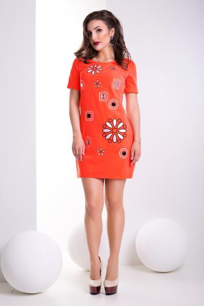 Платье Соланж (3 цвета)