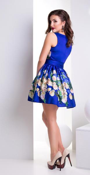 Шелковое платье Латея (2 цвета)