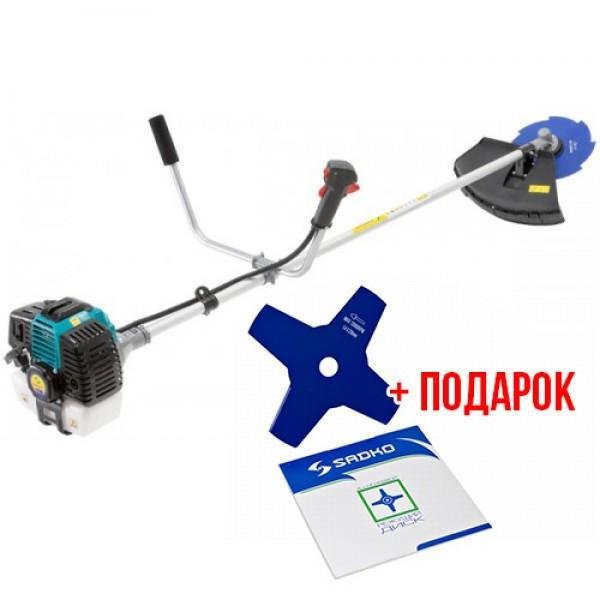 Мотокоса Sadko GTR-2800