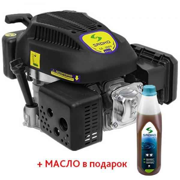 Двигатель бензиновый Sadko GE-