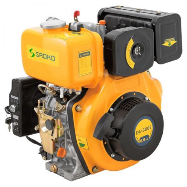 Двигатель дизельный Sadko DE-3
