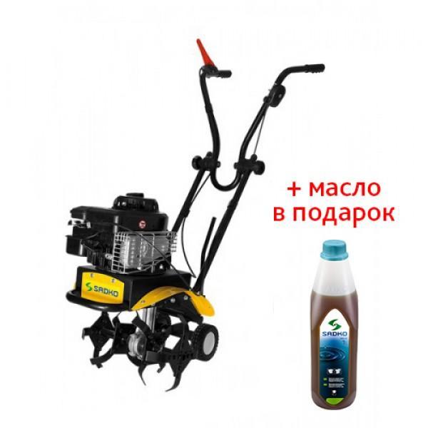 Мотокультиватор Sadko T-380 B&