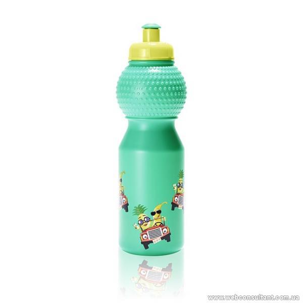 Бутылка для питья детская «Веселые каникулы»