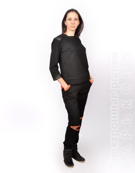 Женский спортивный костюм CK-0351  - Спортивные костюмы женские на рынке Барабашова