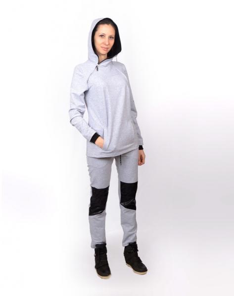 Модный женский спортивный костюм CK-0346