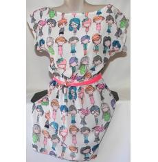 ЦЕНА - 170 грн.(шт.) Блуза женская 670AE028