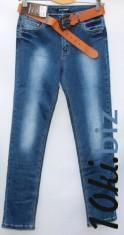 ЦЕНА - 358 грн.(шт.) Джинсы женские LDM Fashion 5259 - L8569C - Джинсы женские в магазине Одессы