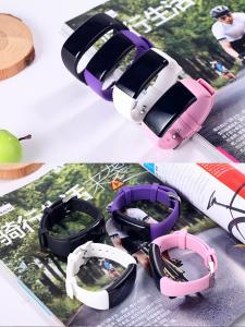 Фото Умные смарт часы и фитнес браслеты Dfit D21 умные часы браслет смарт Bluetooth спорт фитнес трекер водонепроницаемые шагомер на iOS или Android