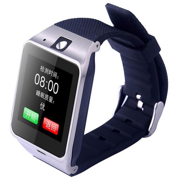Aplus GV18 Умные смарт часы телефон bluetooth с HD камерой слот под sim карту SmartWatch для смартфона Android и iOS