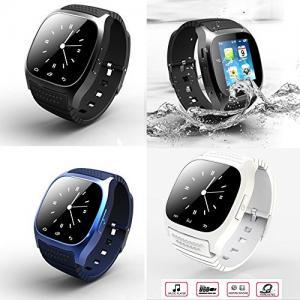 Фото Умные смарт часы и фитнес браслеты R-Watch M26 Bluetooth умные смарт часы роскошные наручные для Android и iOS Водонепроницаемые