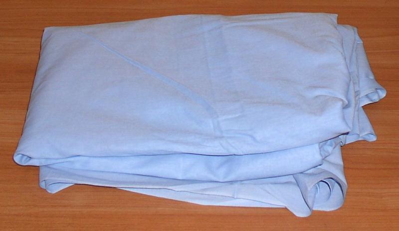 Отрез ткани: ситец (6,3 м2) *3953