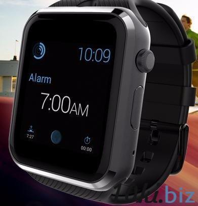 Youwell GD19 умные смарт часы телефон фитнесс трекер Вluetooth Smart Watch для Аndroid и IOS с видеокамерой слот под сим карту МР3 плеер, цена фото купить в Киеве. Раздел Часы