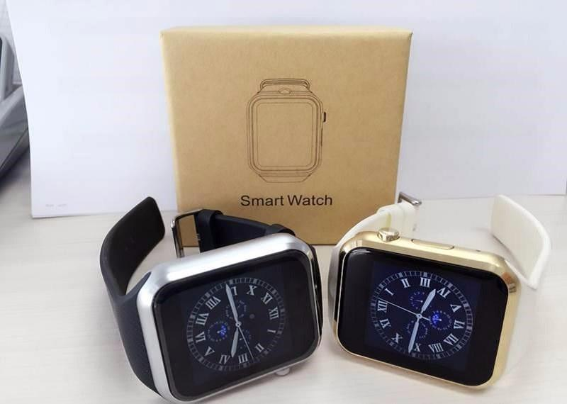 Gd19 smart watch android часы на